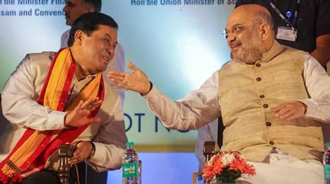 BJP will form govt in Assam says Sonowal ahead of poll results KPP