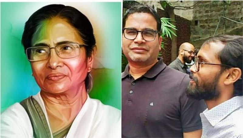 Political rivals  face defeat before Prashant Kishor strategies
