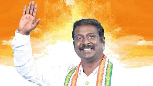 kanniyakumari MP vijay  vasanth donate 25 lakh rupees to cm relief fund