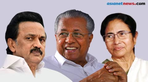 how kerala tamil nadu and west bengal gave reply to bjp in 2021 assembly election