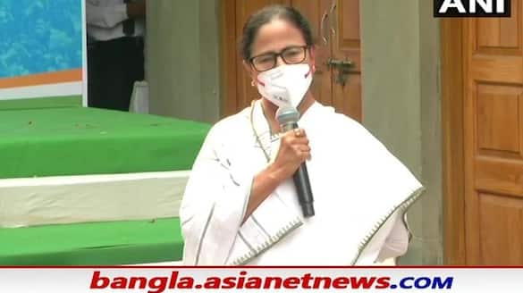 Major 20 Decision of mamata banerjee to Fight Against Corona