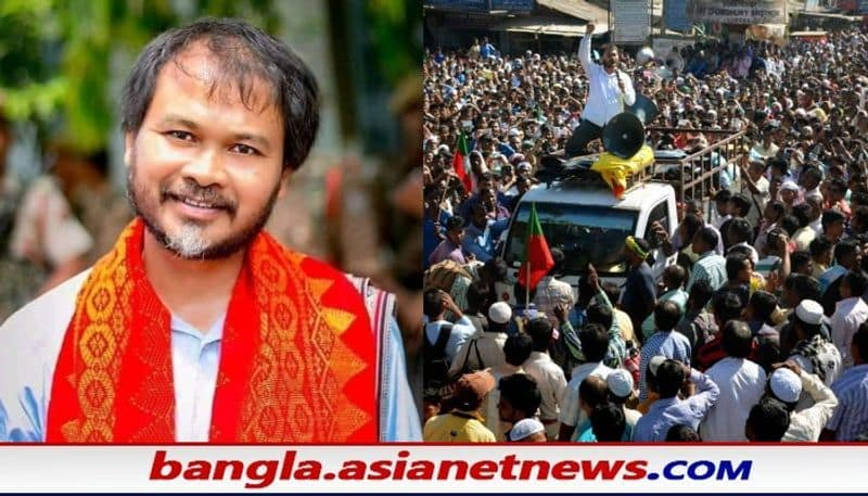 NIA court discharges Akhil Gogoi in second case related to anti-CAA protests ALB
