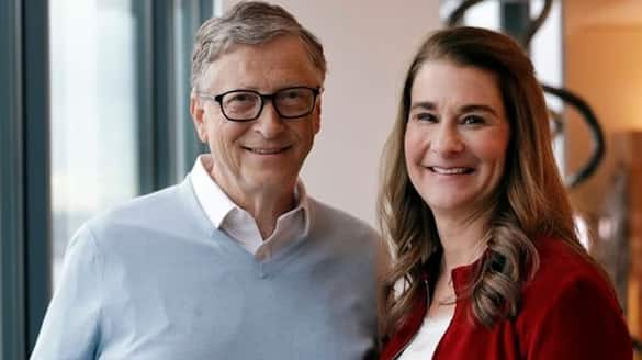 bill gates and melinda gates announce divorce after 27 years of marriage Pwa