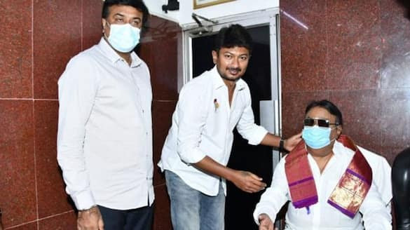 Vijaykanth first .. Only then will our alliance .. udhayanidhi stalin