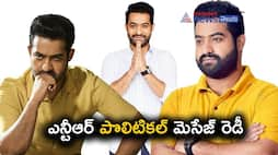 NTR s next with Kortala to serve as preface to actor's political journey