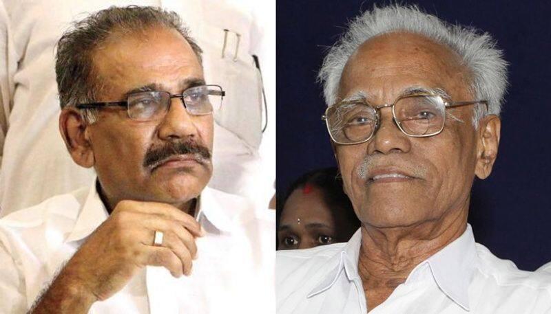 AK Saseendran and Rajan Master on LDF success Kerala Assembly election 2021