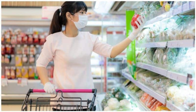seven tips for safe grocery shopping during covid 19