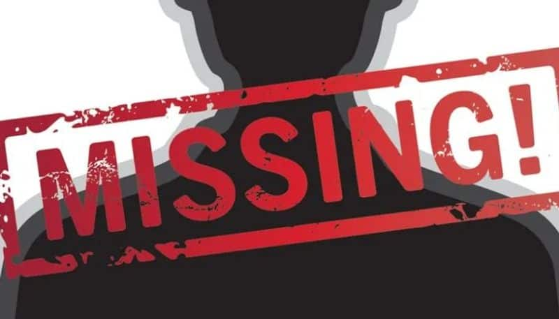 woman missing after message sent to her husband in hyderabad - bsb