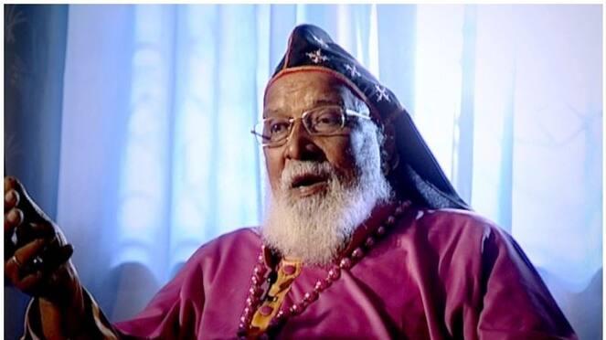 cm pinarayi vijayan remembers philipose chrysostom