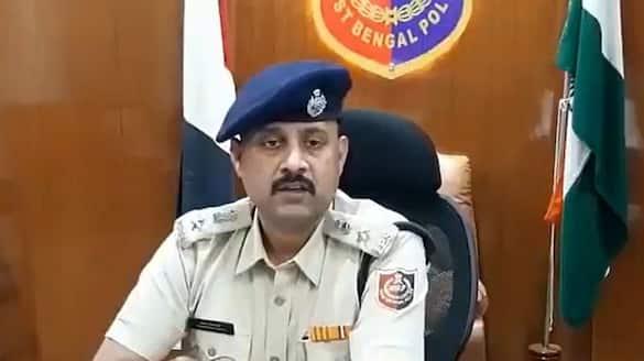 Bengal BJP leaders caught spreading Birbhum gang rape fake news-VPN