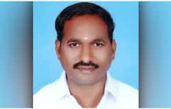 <p>MLA Chandrasekaran</p>