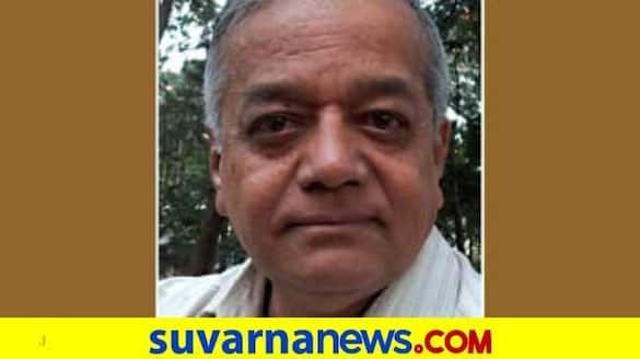 Veteran Theater Atrist MC Anand Passed Away Due to Coronavirus grg