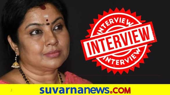 Sandalwood senior actress Tara Anuradha speaks about Covid 19 situation