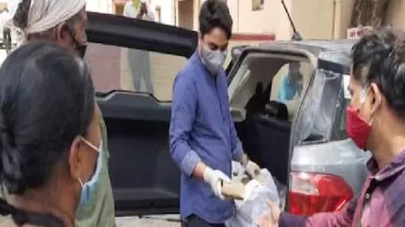 good news positive india real life heroes of coronavirus victims team kpr
