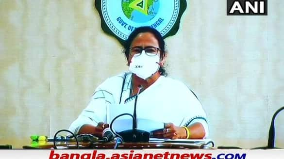 No law and order deterioration will be tolerated, Mamata said