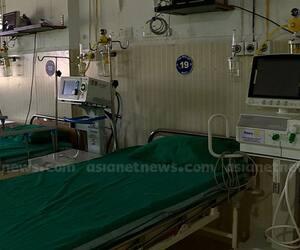 10 oxygen-ICU beds in private hospitals under CM insurance scheme