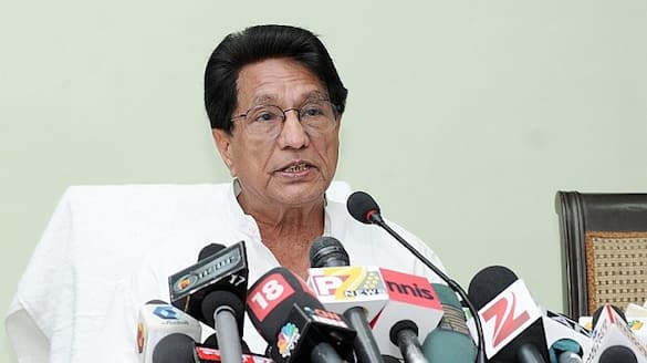 RLD chief and ex-Union Minister Ajit Singh succumbs to Covid-VPN