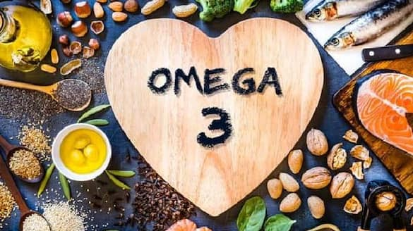 Omega 3 Rich Foods To Add To Your Diet