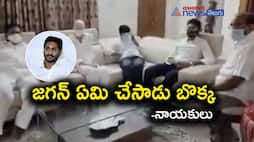 Jagan government raises hands on present situations: YCP leader's chit chat