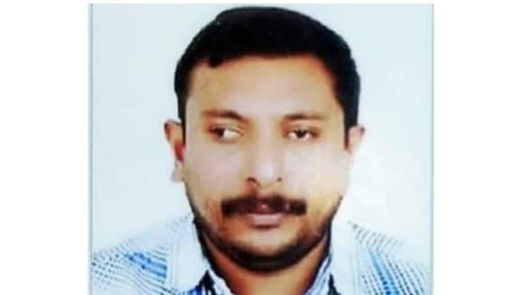 keralite expatriate who did not go home for 14 years died in saudi arabia