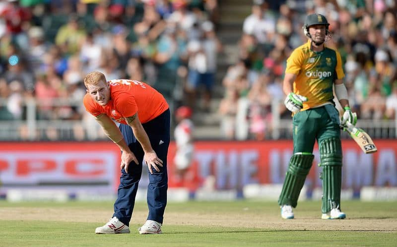 Will Ben Stokes miss out on ICC World T20 2021 in UAE?-ayh