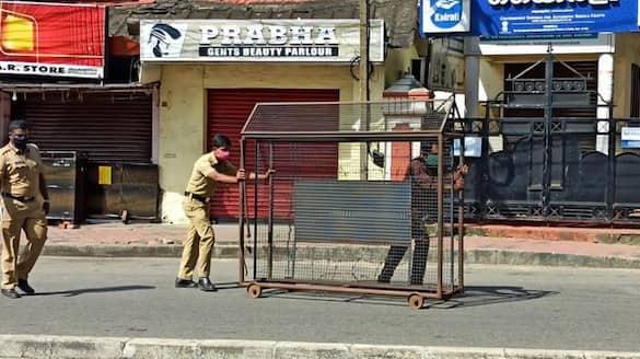 lockdown lifted in telangana ksp