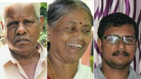 Three members of a family died of covid in Malappuram