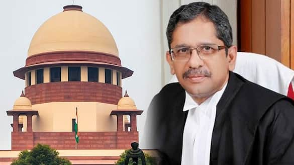land mark decisions chief justice n v ramana to restore the faith in judiciary for general public