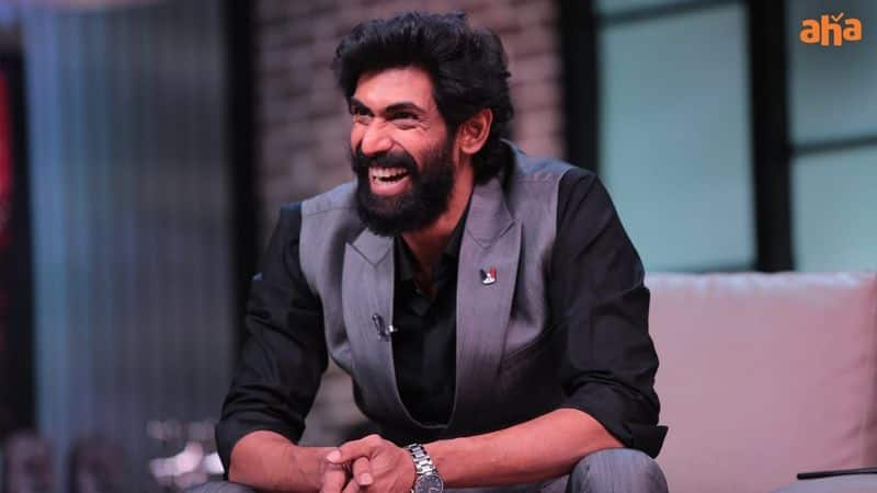 """Rana Daggubati is the co-owner of a talent management company called CAA KWAN.  Rana also runs South Bay as a film production unit.  """"The YouTube channel is the subset of a larger culture and content company,"""" he explains."""