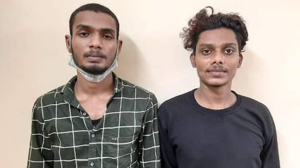 two youths arrested for chain snatching in alappuzha  mannar