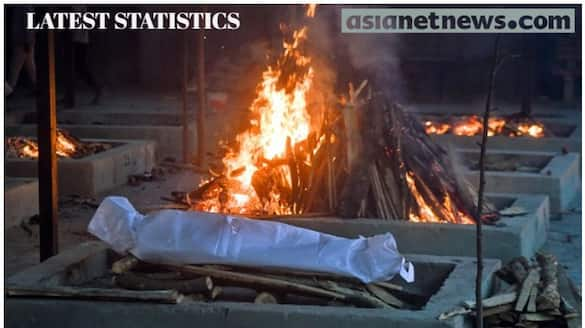 covid 19 second wave india has the highest death rate in the world