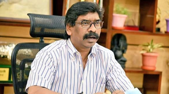Jharkhand CM Hemant Soren backlash for insulting PM Modi-VPN