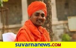 <p>Gavisiddeshwara Swamiji</p>