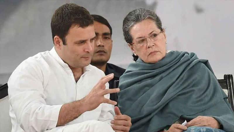 Sonia Gandhi Shimla