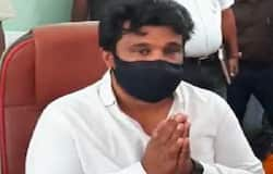 <p>Raju Gowda</p>