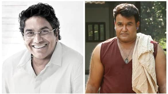 Malayalam director VA Shrikumar Menon arrested in cheating case jsp