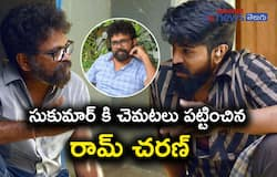 <p>Director Sukumar shared interesting facts about Ramcharan's character in Rangasthalam movie</p>