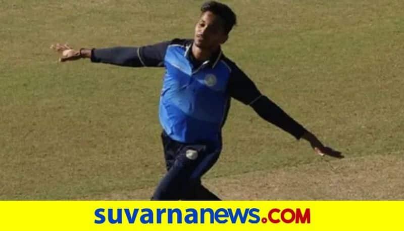 Rajasthan Royals Cricketer Chetan Sakariya Uses IPL Salary for Father Covid-19 Treatment kvn