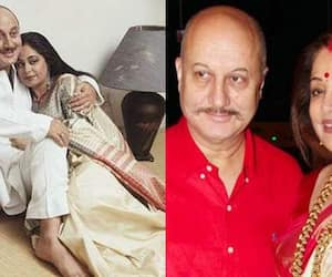 Did you know Kirron Kher divorced first husband to marry Anupam Kher?-SYT