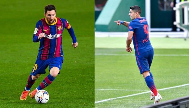La liga 2020 21 Barcelona vs Atletico Madrid Preview