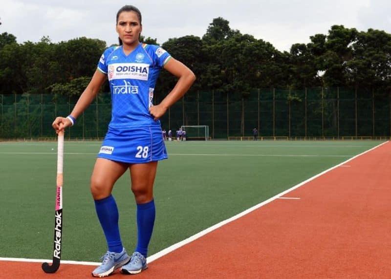 Tokyo Olympics: Rani Rampal condemns casteist slurs against Vandana Katariya's family-ayh