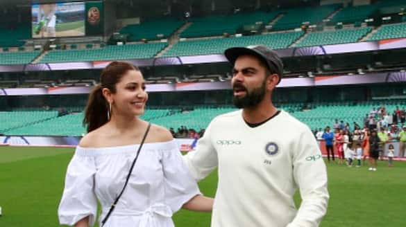 Virat Kohli Anushka Sharma raised Rs 11 crore as Covid relief fund