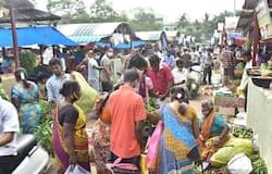Chennai Crowd