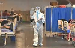 <p>Corona epidemic, corona, corona test report</p>