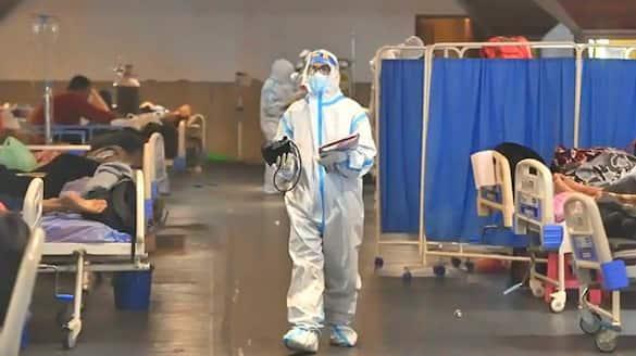 239 new corona cases reported in telangana