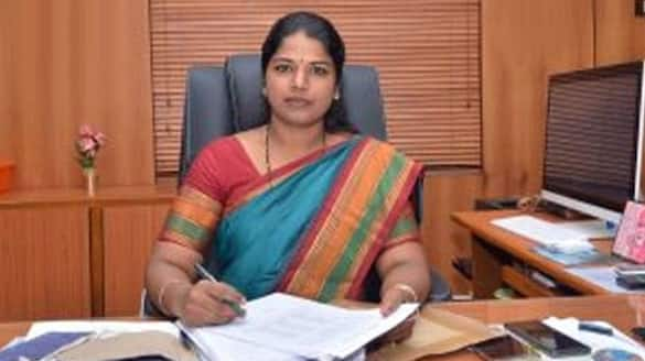 Project work of the Chief Minister's Department has started in your constituency .. Special Officer Shilpa Prabhakar Information.