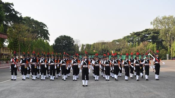 indian army cancelled entrance examination