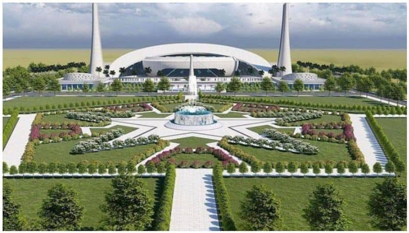 Mosque named after King Salman to be built in Pakistan