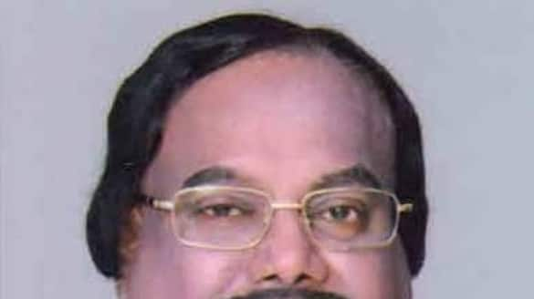 The person who should have become the Minister of Tamil Nadu ... K. Pichandi became the interim Speaker...!
