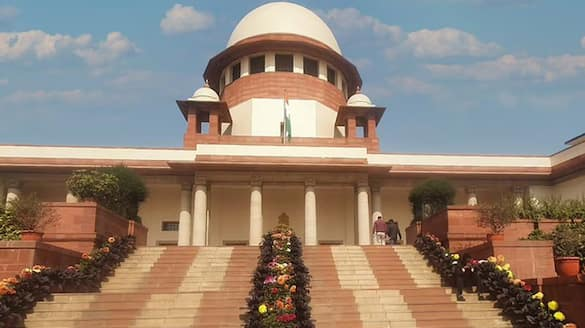 Government of India requests Supreme Court to constitute the NTF ALB